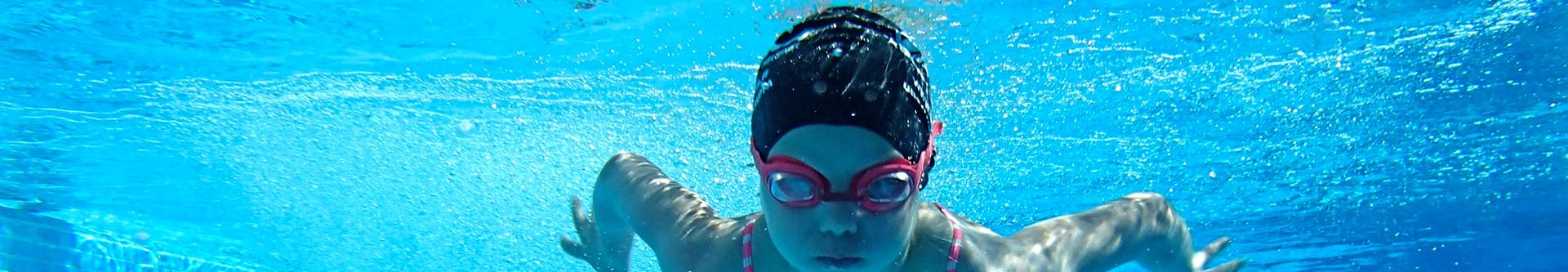 Uimakoulut Itäkeskuksessa