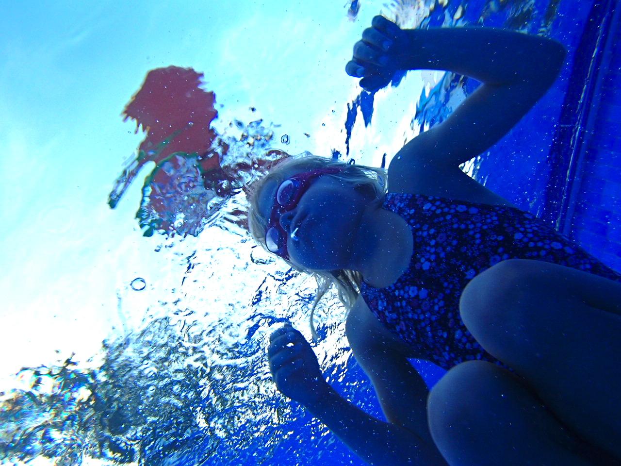 Uimakoulut lapsille syksy 2018